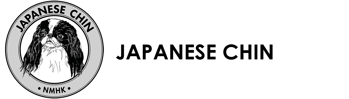 Japanese Chin Logo